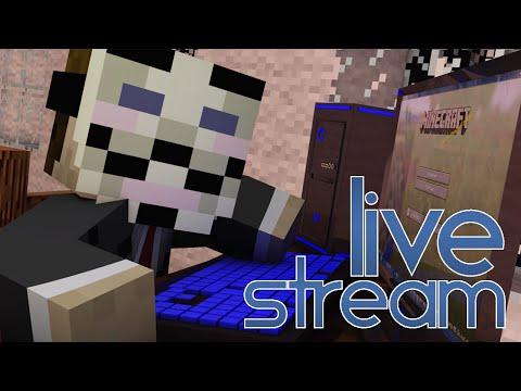 [Minecraft] Livestream EPIC in timpul saptamanii