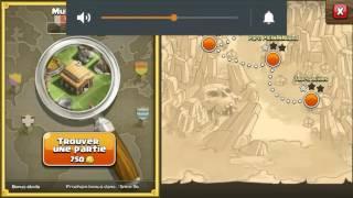 LA REINE EST LA MEILLEUR #1 clash of clans