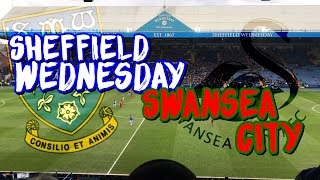 *Decent Performance* SWFC vs Swansea City || FA Cup 5th Round || ⚽💙