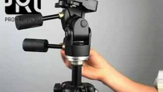 видео Выбор штатива для фотоаппарата