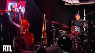 Jamie Cullum - Wind cries Mary en live dans RTL JAZZ FESTIVAL