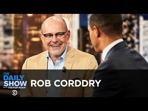 """Rob Corddry – """"Dog Days"""" and the Perfect Excuse for Not Getting a Puppy 