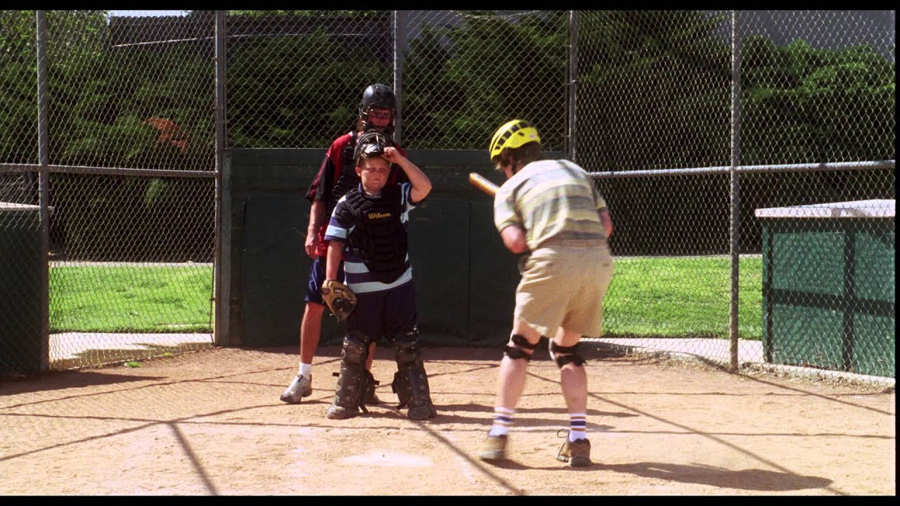 The benchwarmers trailer youtube 1betcityfo Choice Image