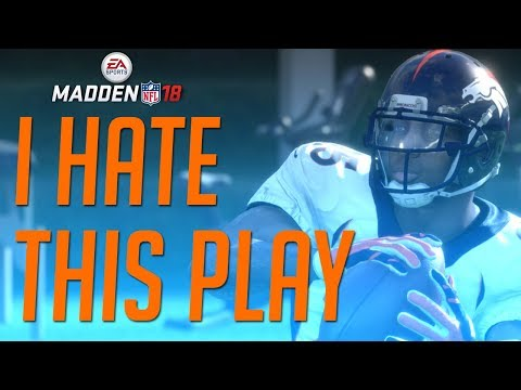 TWIM 239 - Beating The Best Online Defense in Madden 18! Farls Vs #11 Player