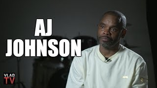 """Download AJ Johnson: Suge Pulled a Gun on Me for Playing """"Sleazy-E"""" in Eazy-E's Video (Part 3) Mp3 and Videos"""