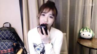YY 6854 典典 DianDian 情人鶴頂紅 20170223