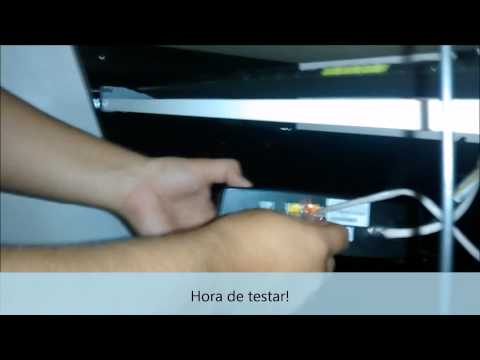 Como instalar a tomada TV/SAT incl. telefone e internet de YouTube · Duración:  7 minutos 28 segundos