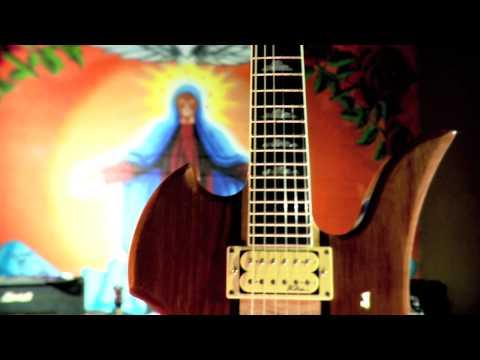 Tenacious D - KG: Tribute Lesson Pt7 GUITARINGS