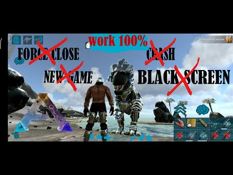 tutorial-cheat/mod-god-consule-versi-terbaru-||-ark-survival-evolved-mobile-||-02-||
