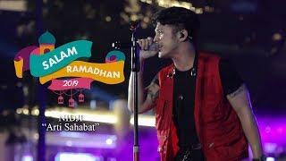 NIDJI - Arti Sahabat (Salam Ramadhan 2019)