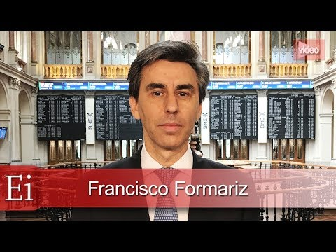 """Francisco Formariz """"Este año consolidamos el Foro Medcap""""...en Estrategiastv (25.05.18)"""
