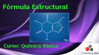 QB32 Formula estructural