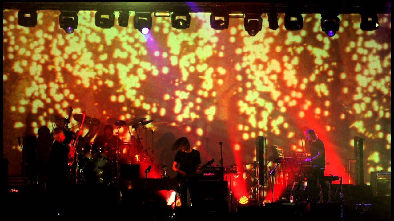 Steven Wilson Us Tour