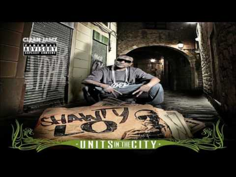 Shawty Lo - Foolish [Clean / Radio Edit]