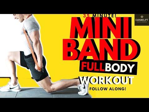 20 min. Mini Band