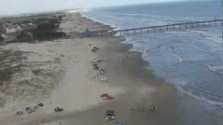 Vôo panorâmico - Praia do rincão