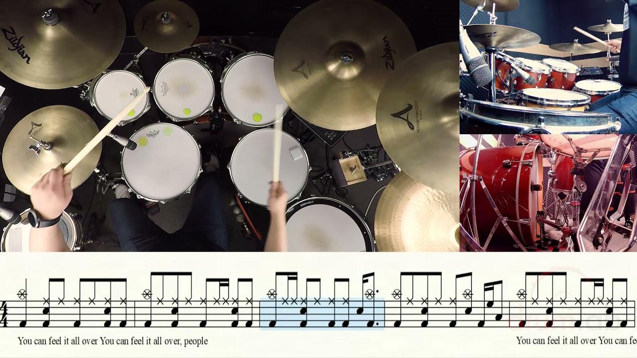 Sir Duke-Stevie Wonder-유한선-일산드럼학원,화정드럼학원,드럼악보,드럼커버,Drum cover,drumsheetmusic,drumscore