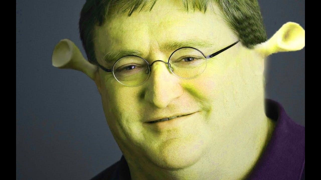 Memes I Found Between Shreks Toes Youtube