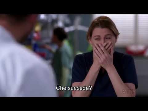 Grey's Anatomy S14x23 sub ita(4 parte)