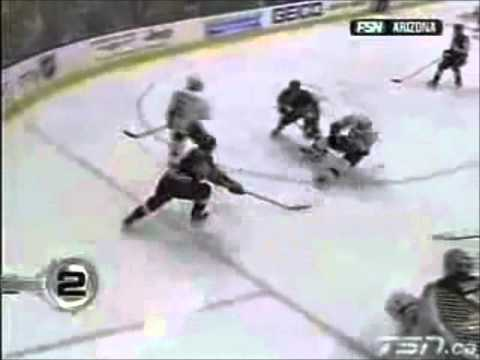 Sidney Crosby Highlights-Rememer the name