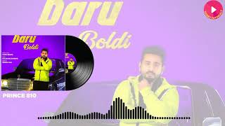 Daru Boldi WhatsApp Status Gupz Sehra | Kulshan Sandhu | Prince 810 | Latest