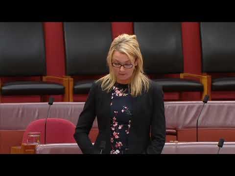 Speech: Homelessness - 13 February 2017 / Senator Skye Kakoschke-Moore