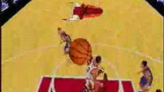 NBA Action 98 Gameplay