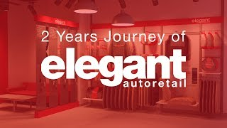 2 Years of Elegant Auto Retail | Celebration of Success | Exciting Journey