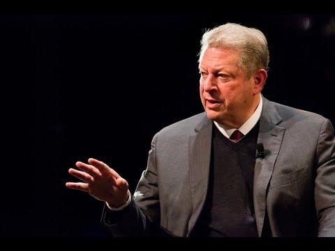 Tisch College Distinguished Speaker Series: Al Gore