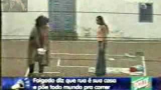 PEGADINHAS DO JOAO KLEBER - 1. Os Namorados (Boiolas) / 2.