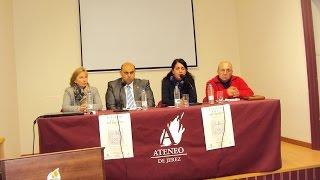 2015 11 24 PATRIMONIO Archivo Ducal Medina Sidonia