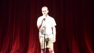 Luke Taylor - GV's Got Talent 2019 - Your Man