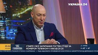 Гордон о мемориале жертвам Бабьего Яра и о том, за что Евтушенко 25 лет не пускали в Киев