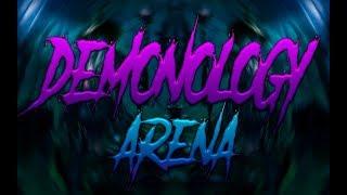 Legion Patch 7.3.2 Demonology Warlock Arena Pvp #4