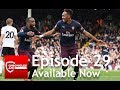 Arsenal Podcast | Chronicles AFC | Episode 29 | We've got our Arsenal back!