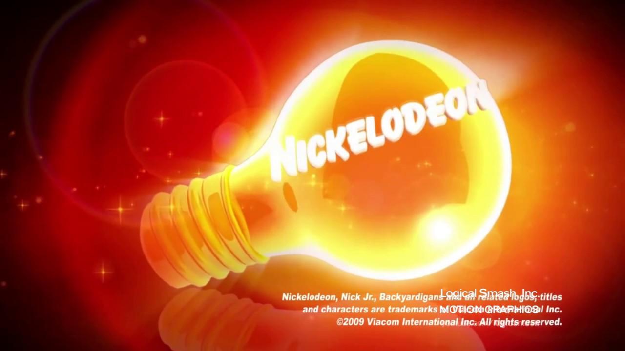 Nickelodeon Nelvana 2009 Youtube