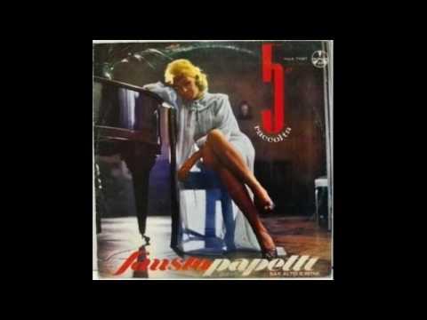 Fausto Papetti – 5a Raccolta -  1964 - full vinyl album