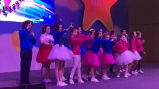 Академия Популярной Музыки Игоря Крутого: песня Чудеса случаются