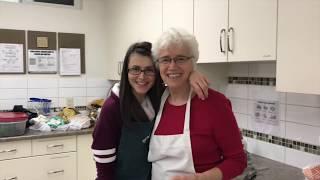 Kelowna CHIP Health Banquet 2018