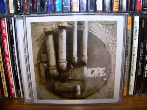 Hope - Self-Titled (2005) (Full Album)