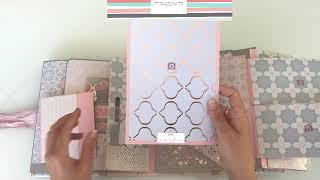 album moroccan rose capsule