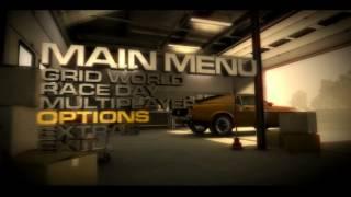 PC LONGPLAY Race Driver: Grid (2008) [720p60FPS]