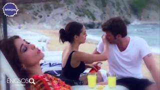 """حضن دافي - كارمن سليمان - Kuzey Ve Cemre """"عودة مهند"""" - تتر مسلسل فرح ليلي"""