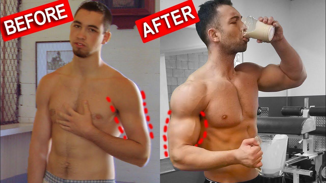 10 Best Bicep Exercises Get Bigger Arms Youtube