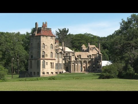 Fonthill Castle: Protecting the Past