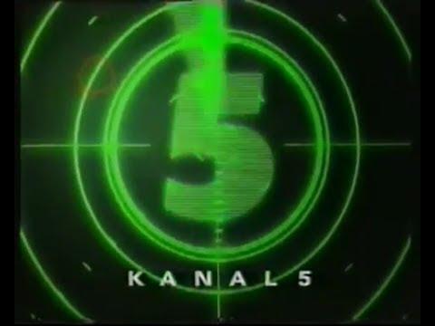 Kanal 5 gratis månad