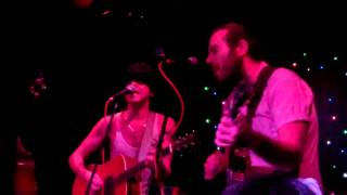 And If It's True Langhorne Slim and the Law @ The Bottletree Birmingham Alabama 1/14/12