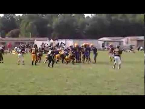 2010 Hawks  vs Solomons Pre Season