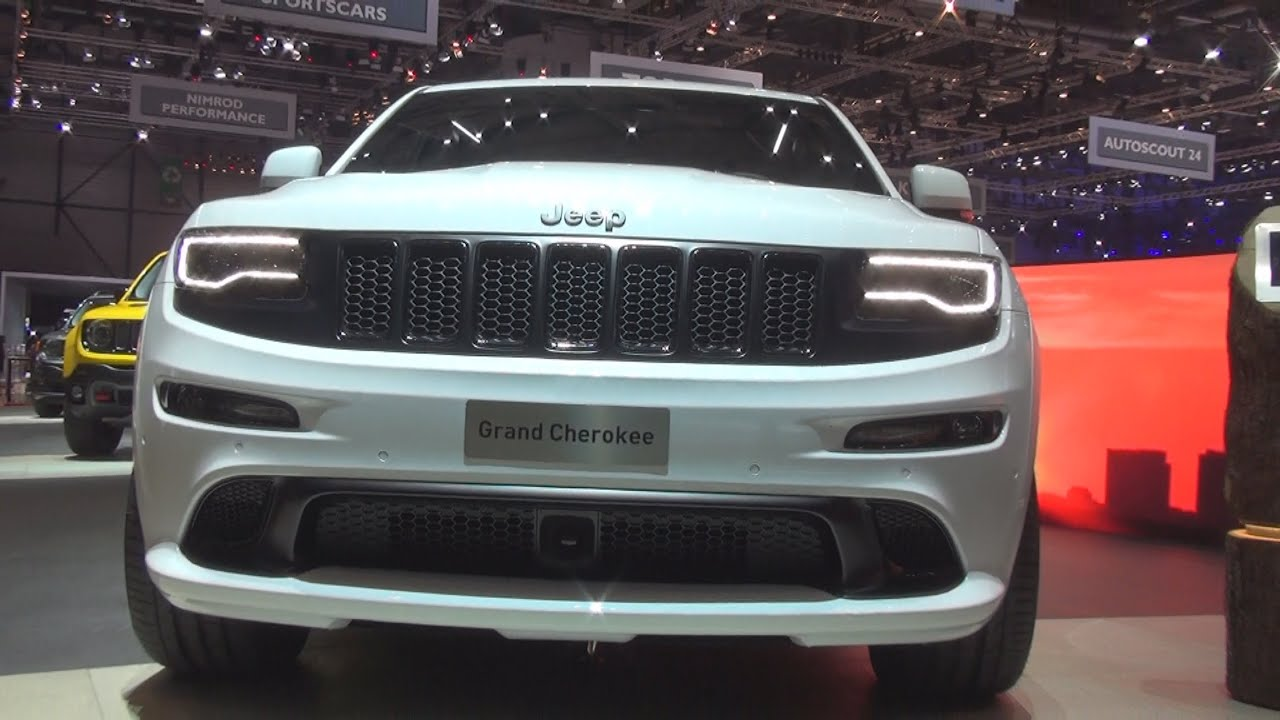 jeep grand cherokee 2016 exterior and interior in 3d youtube. Black Bedroom Furniture Sets. Home Design Ideas