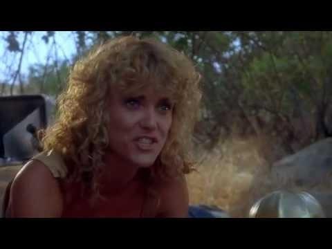 Starslammer: The Escape (1986)